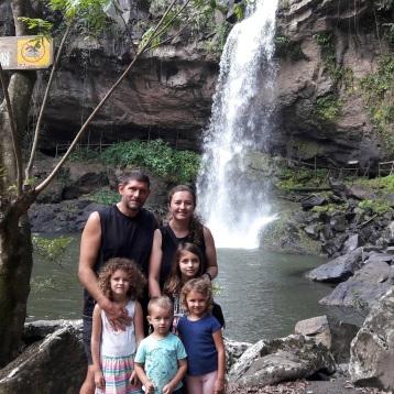 Exploring some of beautiful Nicaragua!